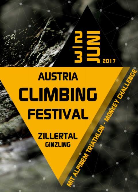 Austria Climbing Festival @ Zillertal | Ginzling | Tirol | Österreich
