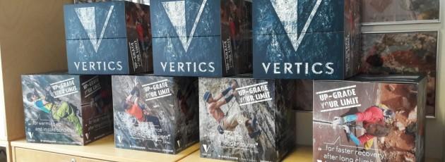 VERTICS.Cube